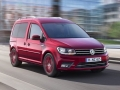 2016 VW Caddy 3