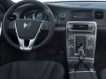 2016 Volvo S60 Dashboard
