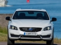 2016 Volvo S60 Front