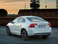 2016 Volvo S60 Rear Left Side