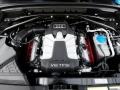 2017 Audi Q5 Engine