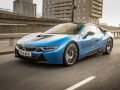 2017 BMW M8 Buildings