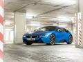 2017 BMW M8 Exterior