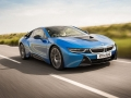 2017 BMW M8 On the road