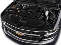 2017 Chevrolet Suburban Engine