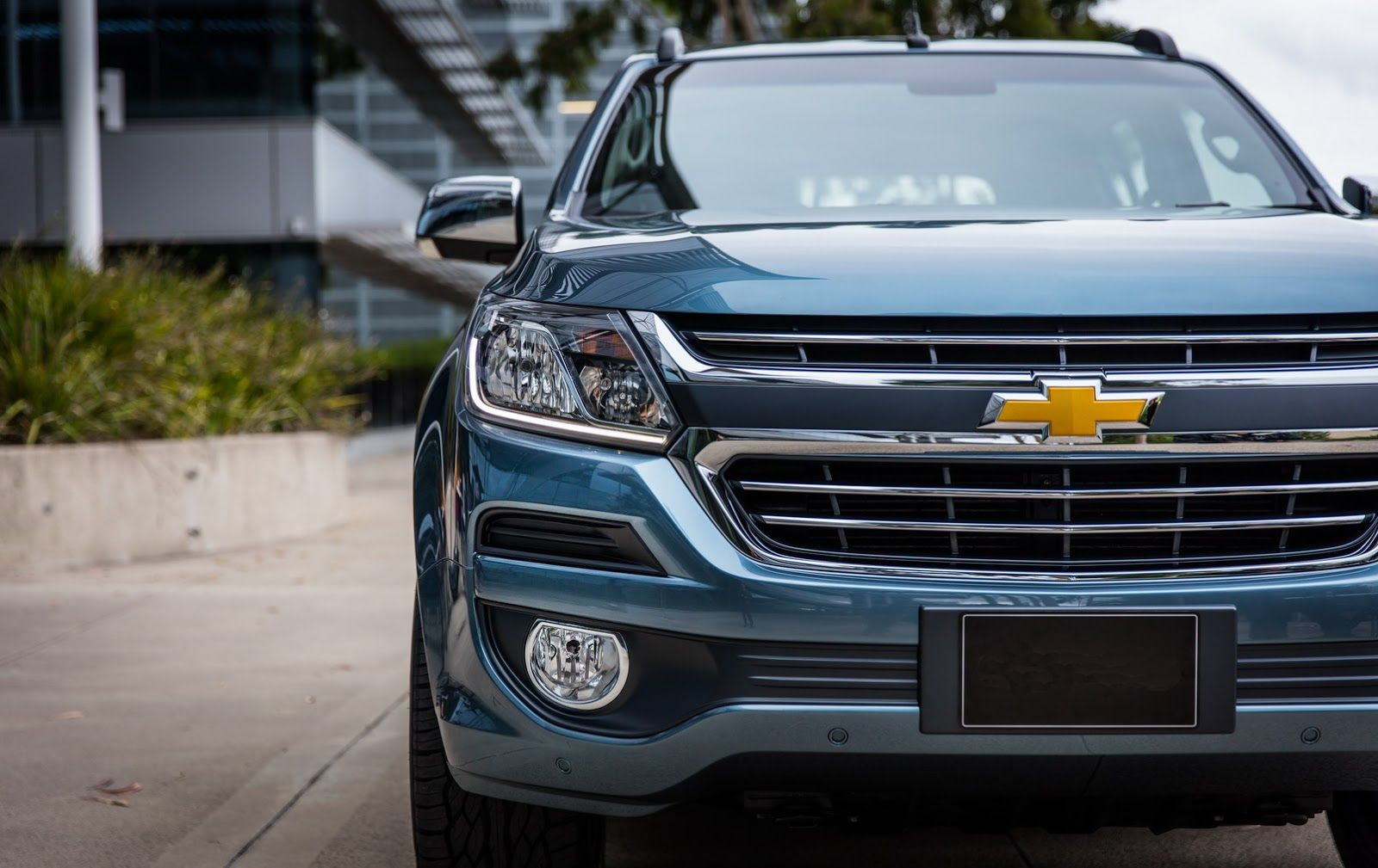Chevy 2012 chevy trailblazer : Blazer » 2012 Chevy Trailblazer - Old Chevy Photos Collection, All ...