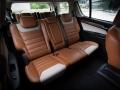 2017 Chevrolet Trailblazer Back Seats