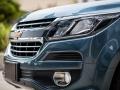 2017 Chevrolet Trailblazer Bumper