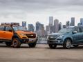 2017 Chevrolet Trailblazer Combo