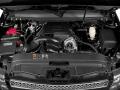 2017 Chevrolet Trailblazer Engine