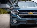 2017 Chevrolet Trailblazer Full front