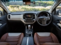 2017 Chevrolet Trailblazer Interior