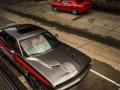 2017 Dodge Challenger Hellcat 2x