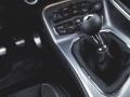2017 Dodge Challenger Hellcat Shifter