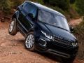 2017 Range Rover Evoque Elevation