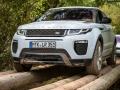 2017 Range Rover Evoque Full Front