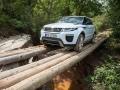 2017 Range Rover Evoque Logs