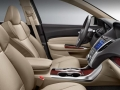TLX - Interior Side view