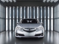 TLX - front end