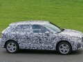 2017 Audi Q1 Side view