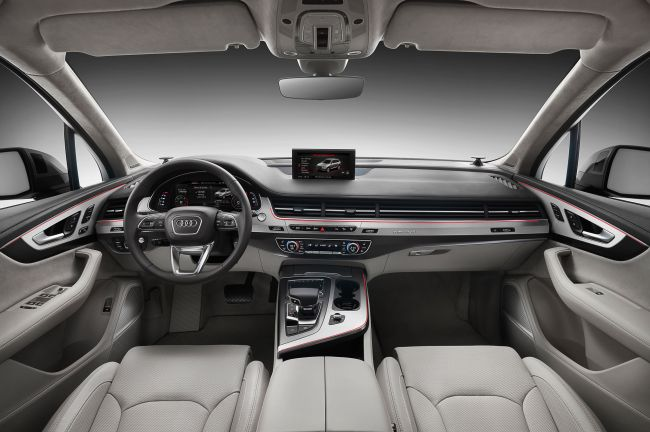 Audi Q SUV Price Images Models Review QuattroTDI - Audi suv price