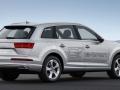 2017 Audi Q7 SUV 1