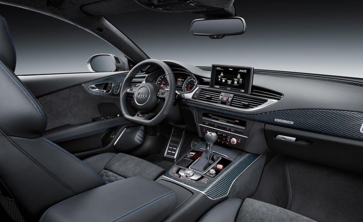 2017 Audi Rs7 Performance Price 0 60 Sportback Specs