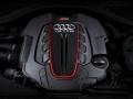 2017 Audi RS7 Engine