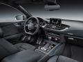 2017 Audi RS7 Interior