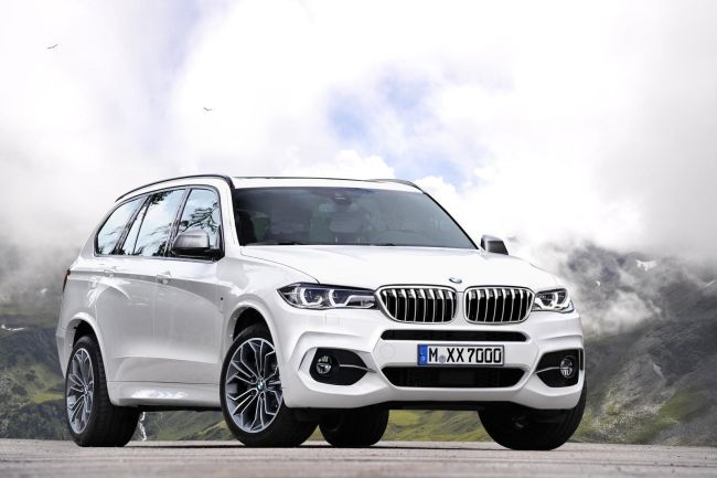 2017 Bmw X5 Sel Release Date Pictures Review Price