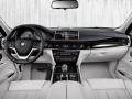 2017 BMW X5 Dashboard 1
