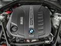 2017 BMW X5 Engine