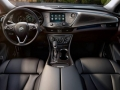 2017 Buick Envision Dashboard
