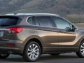 2017 Buick Envision Rear Right Side