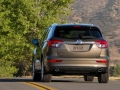 2017 Buick Envision Rear