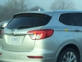 2017 Buick Envision Spy Photo 1