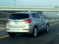2017 Buick Envision Spy Photo