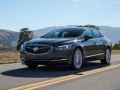 2017 Buick Lacrosse On the road
