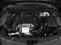 2017 Buick Regal Engine