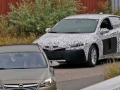 2017 Buick Regal Spy Photo 1