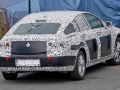 2017 Buick Regal Spy Photo Rear Right Side