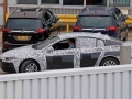 2017 Buick Regal Spy Photo Side View