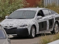 2017 Buick Regal Spy Photo