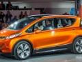 2017 Chevrolet Bolt 11
