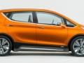 2017 Chevrolet Bolt 8