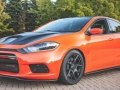 2017 Dodge Dart SRT4 1