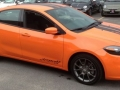 2017 Dodge Dart SRT4 2