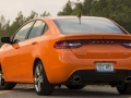 2017 Dodge Dart SRT4 4