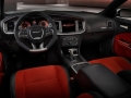2017 Dodge Dart SRT4 Interior