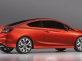 2017 Honda Civic SI Side View